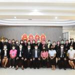 วันที่ 20 กรกฎาคม 2564 ศูนย์การศึกษาพิเศษประจำจังหวัดอุดรธานี รับการประเมินคุณภาพภายนอกของสถานศึกษาระดับการศึกษาขั้นพื้นฐานที่มีวัตถุประสงค์พิเศษ